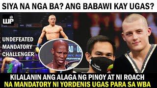 BREAKING: UGAS alaga ng PINOY ang Makaka SAGUPA   Kilalanin kung gaano ito Ka TINDI