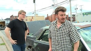 Trailer Park Boys Season 9 On Set - Day 5