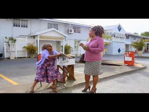 BARBADOS TODAY MORNING UPDATE - AUGUST 17, 2016