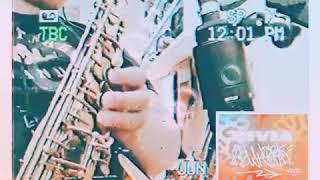 Sivia kenny gabriel - new york (sax interlude)