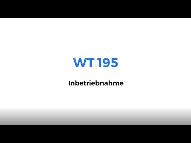 Technoline WT 195 weiß Funkwecker Temperatur gedimmtes Nachtlicht große Anzeige