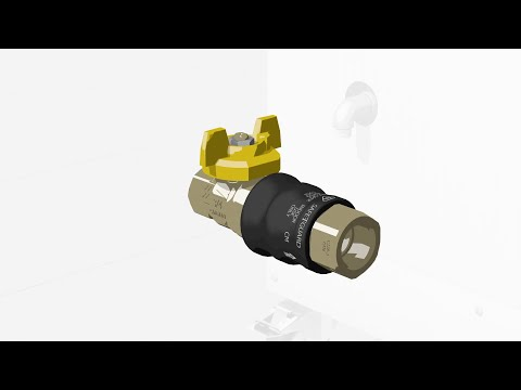 Introducing Safe-T-Guard, A Safety Innovation For Gas Hose Connectors