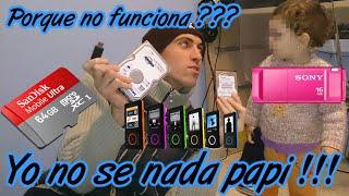 ★ COMO REPARAR UN DISCO DURO DAÑADO   MEMORIA USB   MICRO SD   MP3 MP4   TARJETAS DE MEMORIA