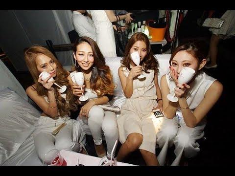 459c0ccaf4619 ホワイトパーティー - WHITE PARTY - YouTube