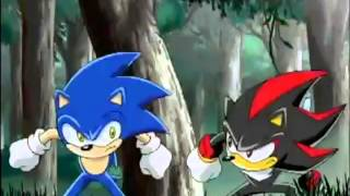 I don't own the characters. They belong to SEGA.