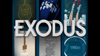 How to install EXODUS on Kodi 16+ Jarvis (ALL DEVICES)