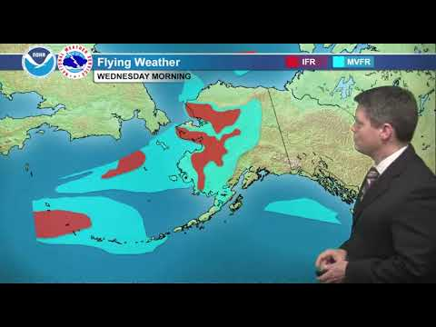 Nov. 6th, 2017 - Alaska Weather
