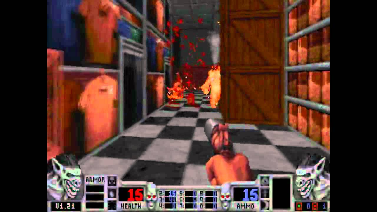 My Top 10 PC FPS games of the 90s