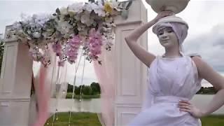 Свадьба в замке 2018 Несвиж