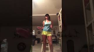 At Home with Tammy Workout - Part 3