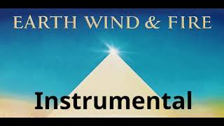 Earth Wind & Fire - After The Love Has Gone - Instrumental Original Remastered