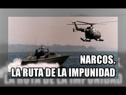 Resultado de imagen de Narcos, La Ruta de la Impunidad.