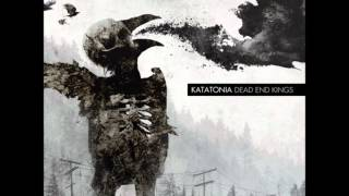 Katatonia - The Parting