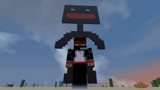 MineCraft {1.5.2} [Обзор Модов] №72 - PrinterBlock