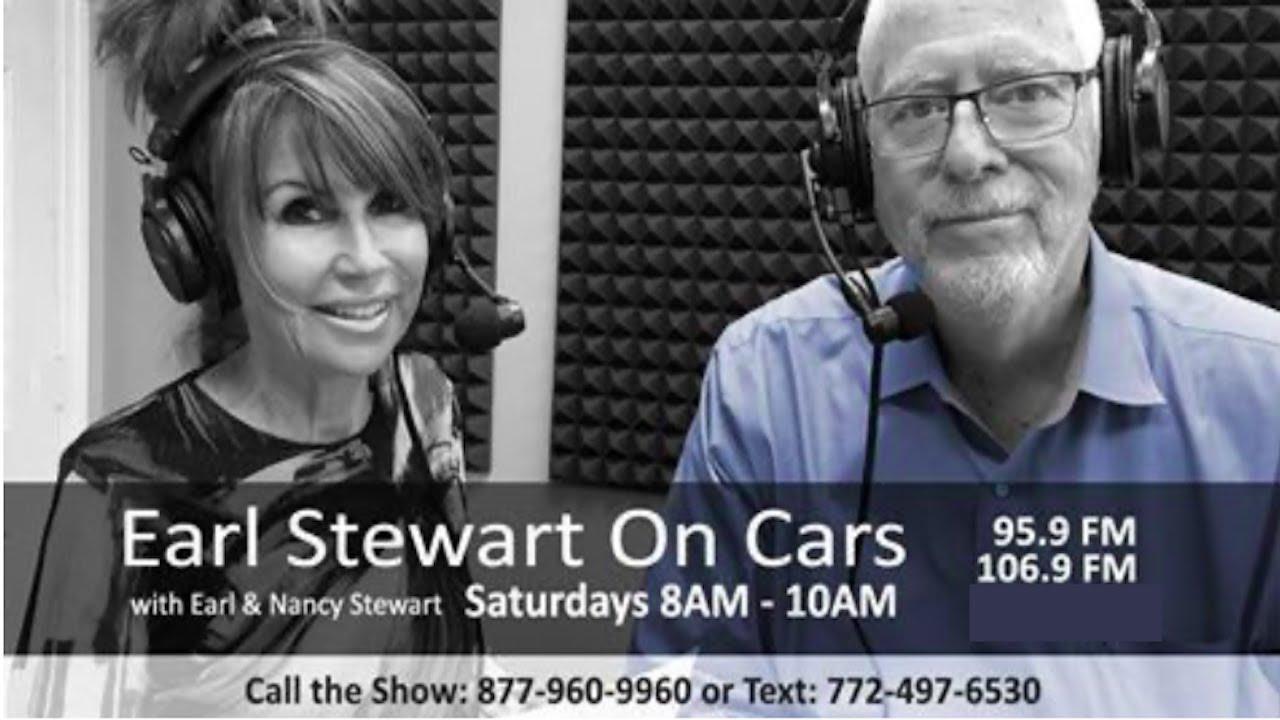 Earl on Cars Live Stream - 07.17.2021