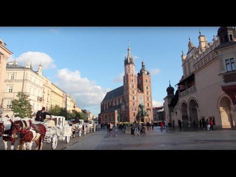 City guide: Krakow