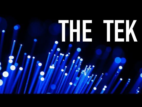The Tek 0107: Time to Fight For Net Neutrality