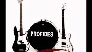 Profides - Pamantul intreg (Album Recunosc)