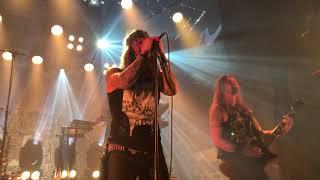 Amorphis - The Bee, live at Tavastia, Helsinki 14 October 2020