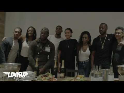 Link Up TV sign Record Deal to Relentless Records / Sony Music