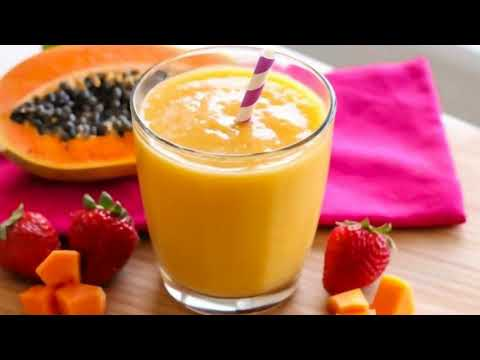 TOP 4 Amazing Smoothies For Diabetics - Superfoods You Needs