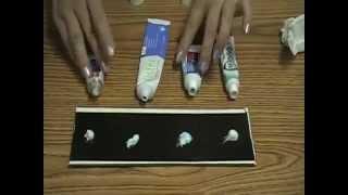 видео Зубная паста Глистер от Амвей (glister amway)