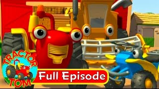 Tractor Tom - 47 A Song for the Farm (full episode - English) thumbnail
