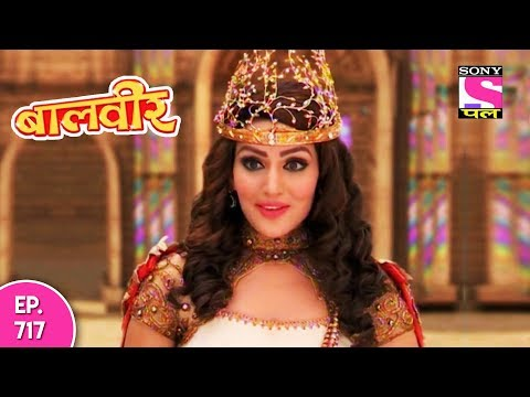 Baal Veer - बाल वीर - Episode 717 - 12th September, 2017 thumbnail