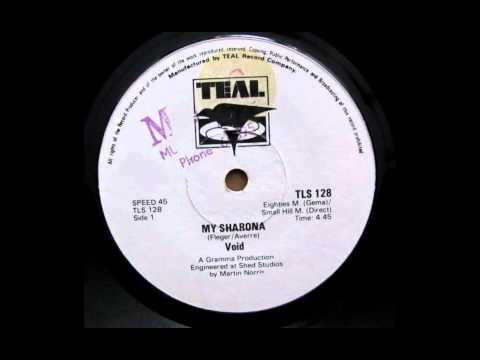 Void - My Sharona (The Knack Cover) mp3