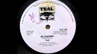 Void - My Sharona (The Knack Cover)
