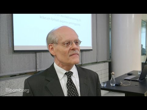 Riksbank's Ingves Worries About U.S. Protectionism