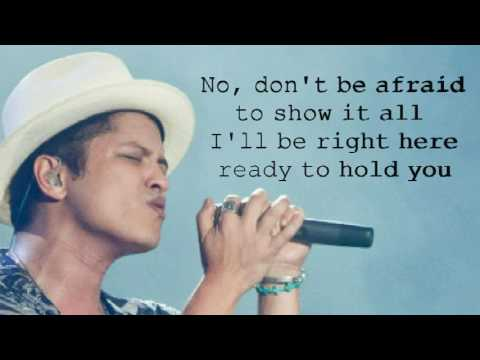 Bruno Mars - Versace on the FloorLyrics