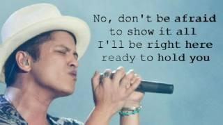 Video Bruno Mars - Versace on the Floor  Lyrics download MP3, 3GP, MP4, WEBM, AVI, FLV Maret 2018