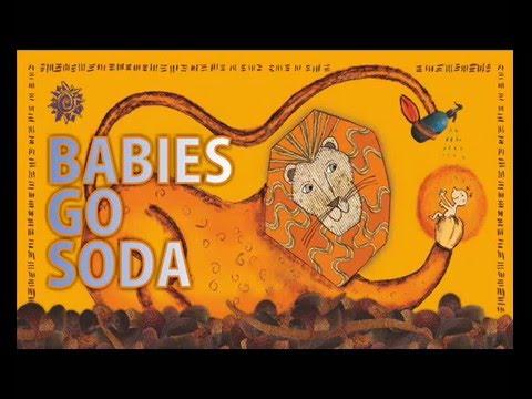 Babies Go Soda Stereo. Full Album. Soda Stereo para bebés