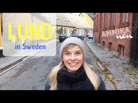 Exploring the Nordics: Lund in Sweden