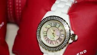 Обзор часов Swiss Legend! Swiss Legend Diamonds Watch Review! Thumbnail
