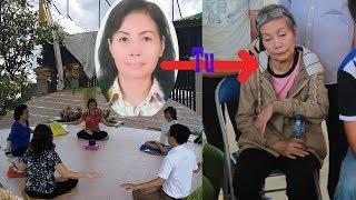 """NP Thiên Hà nuôi cả nhóm """"ăn không ngồi tu"""" bằng cách nào khi ko có thu nhập"""