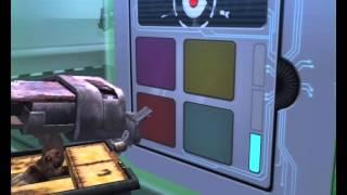 Wall-E серия 5 [Дефектные друзья]