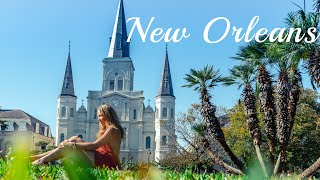 New Orleans on a budget : TIPS AND TRICKS