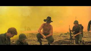 Apocalypse Now in Blu-ray - trailer italiano