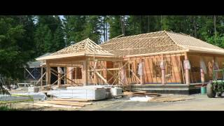 David Coulson Design - Custom Home Builder And Renovations On Vancouver Island