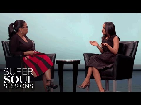 Kerry Washington Opens Up About the Photoshopped Adweek Cover | SuperSoul Sessions | OWN
