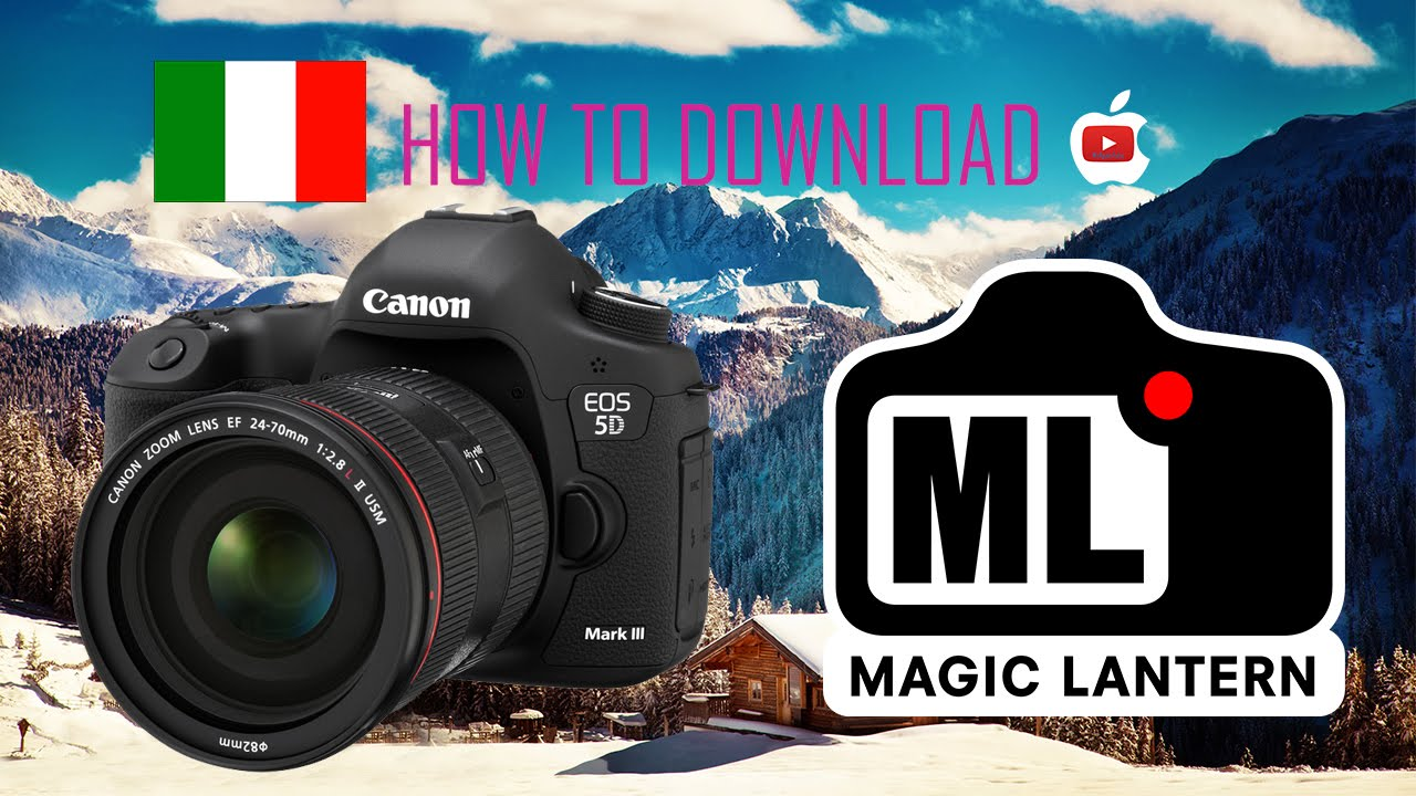 Download Magic Lantern - ITA