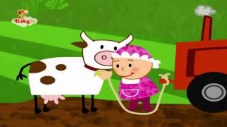 El Granjero en la Cañada - BabyTV Español