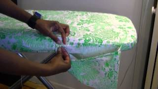 Making Ironing Board Accessories - Freestyle Friday #38