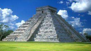 Belgesel - Antik Sırlar : Çin'in Kayıp Piramitleri