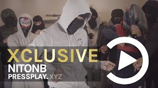 NitoNB X M1onthebeat - Down for the cause (Music Video) | Pressplay
