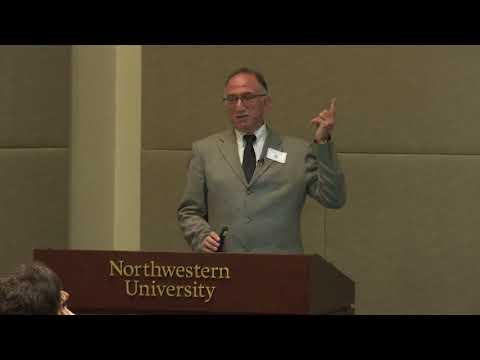 2017 Water Symposium - Hussein Amery