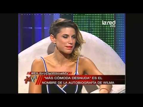 Wilma González Me Siento Más Cómoda Desnuda