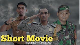 FILM PENDEK LURAH BHABINKAMTIBMAS DAN BABINSA